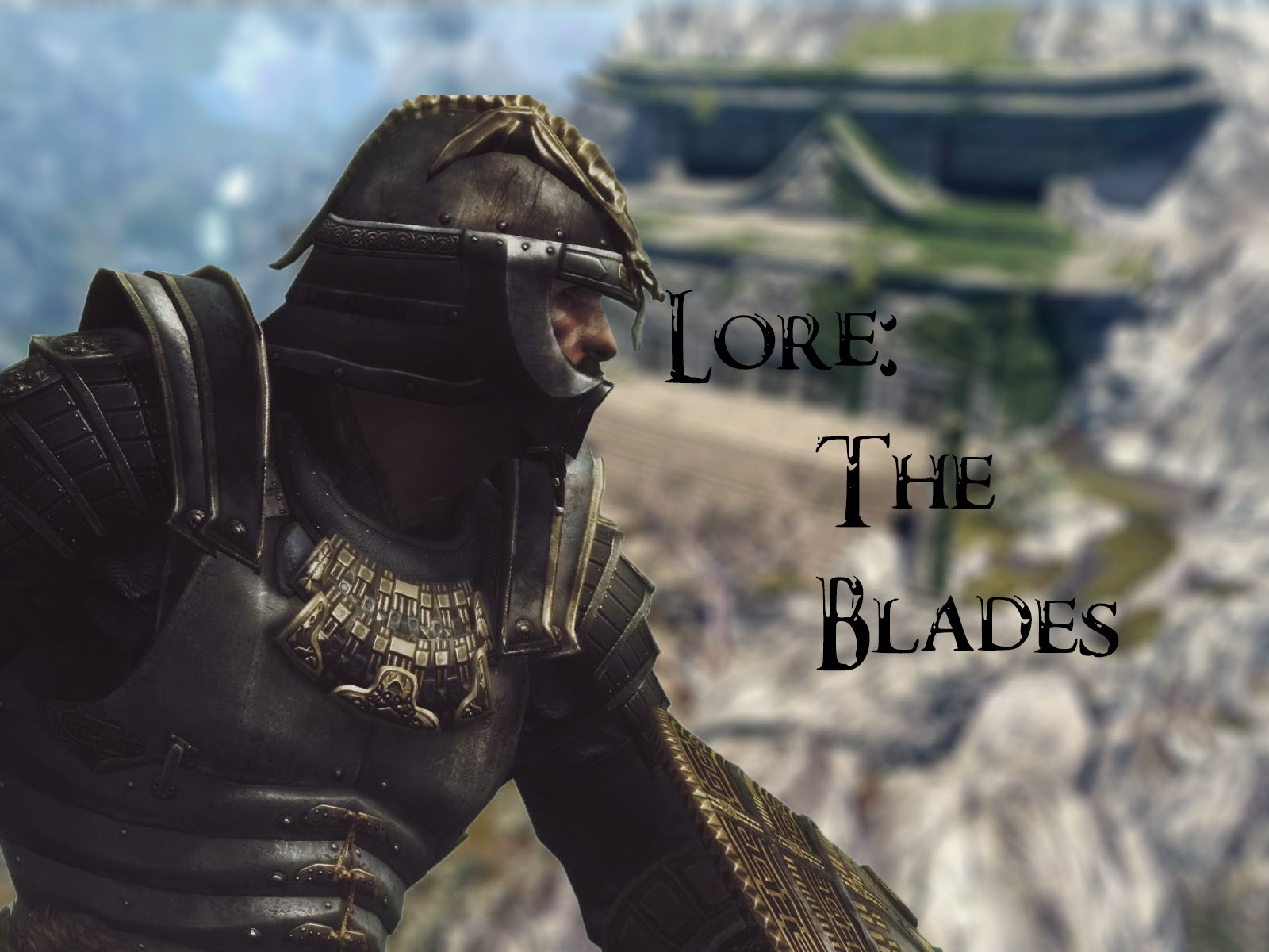 The Elder ScrollsBlades for PC Download   GamesCatalyst 1600x1200