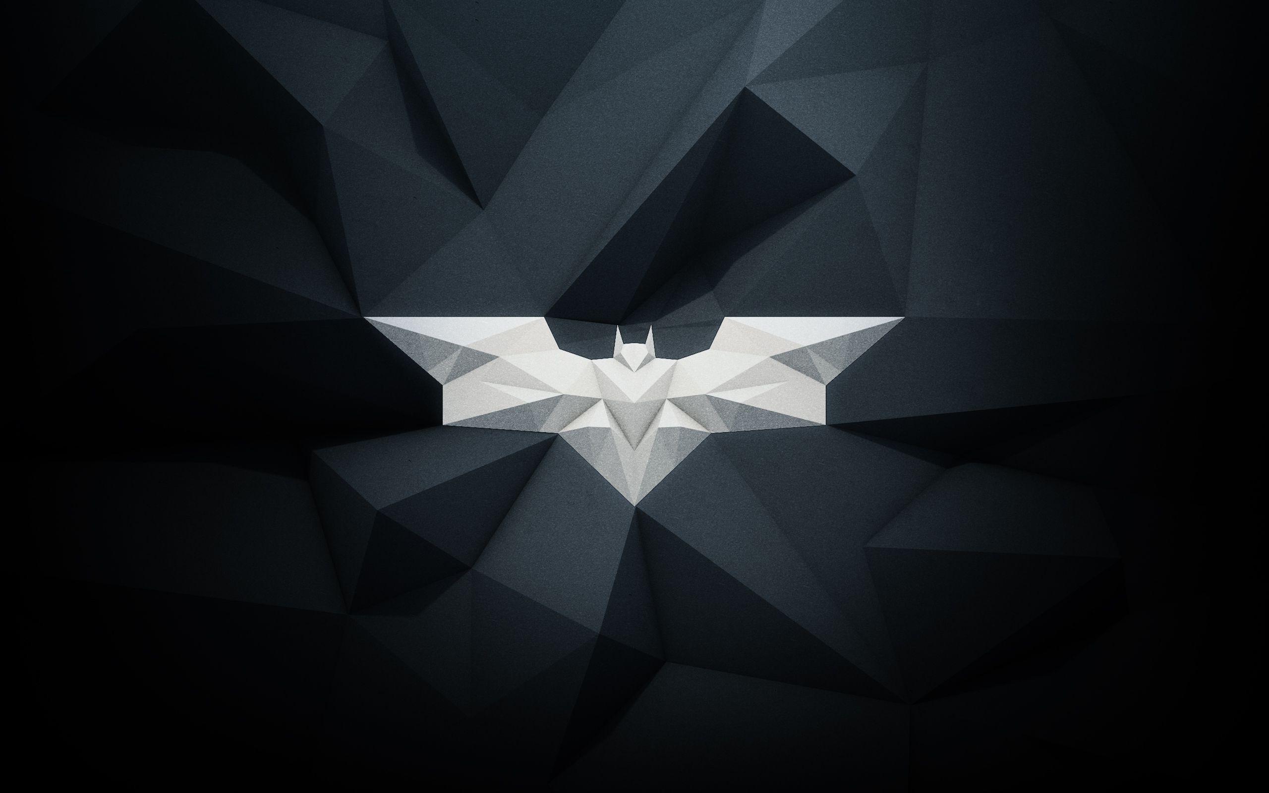 Batman Logo Wallpapers   Full HD wallpaper search 2560x1600