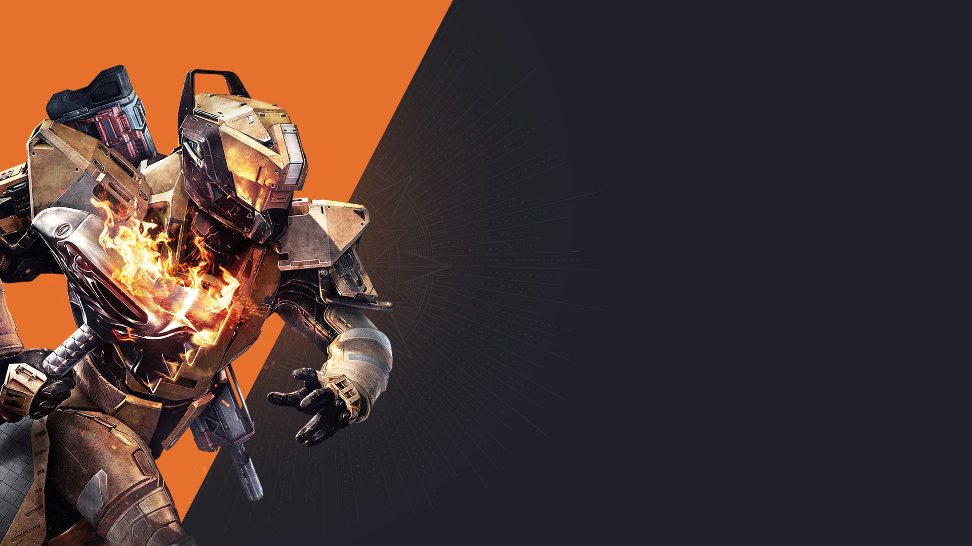 sunbreaker titan   Google Search Titan Cosplay Destiny 1920x1080