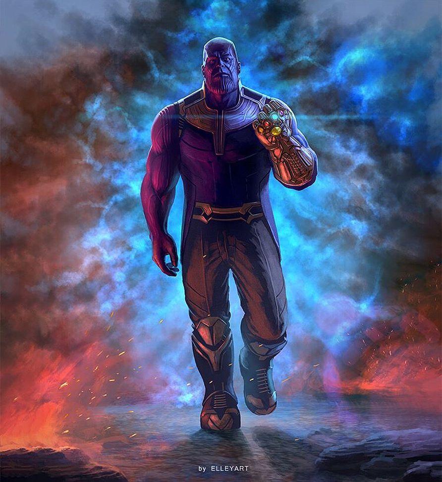 Thanos Vs Hulk Avengers 4   892x973 Wallpaper   teahubio 892x973