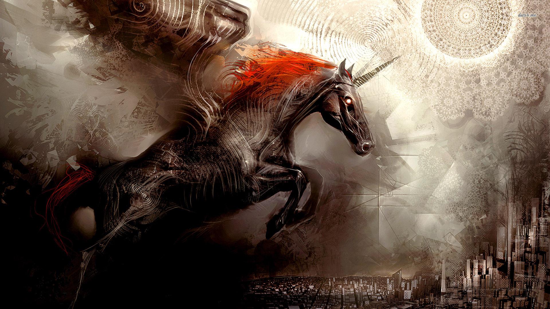 Unicorn wallpaper   695216 1920x1080
