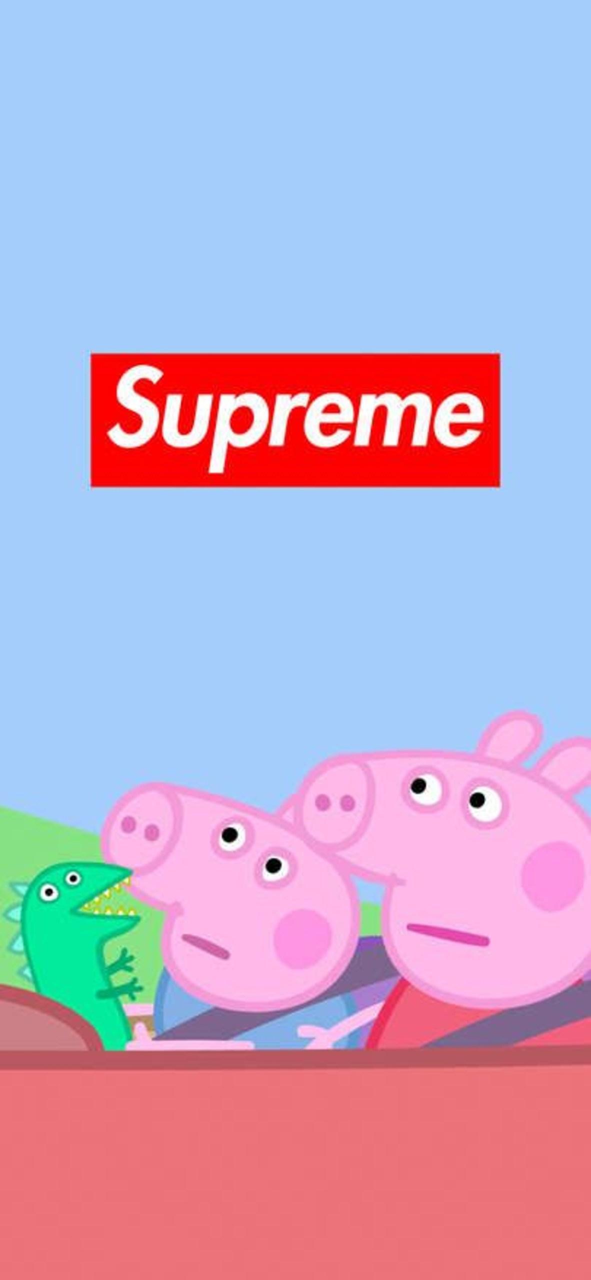 Peppa Pig Home Screen   1182x2560 Wallpaper   teahubio 1182x2560