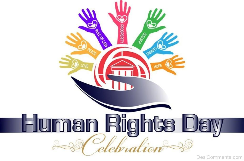Human Rights Day Celebration   DesiCommentscom 1024x677