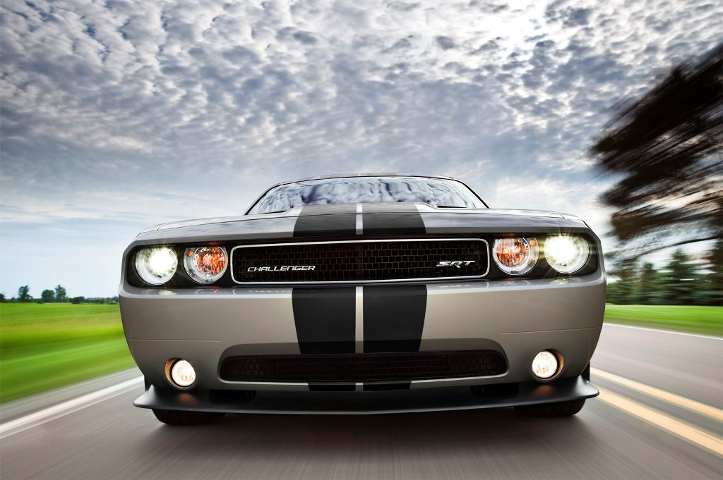 dodge challenger srt8 wallpaper hd Automotive Zone 1024x681