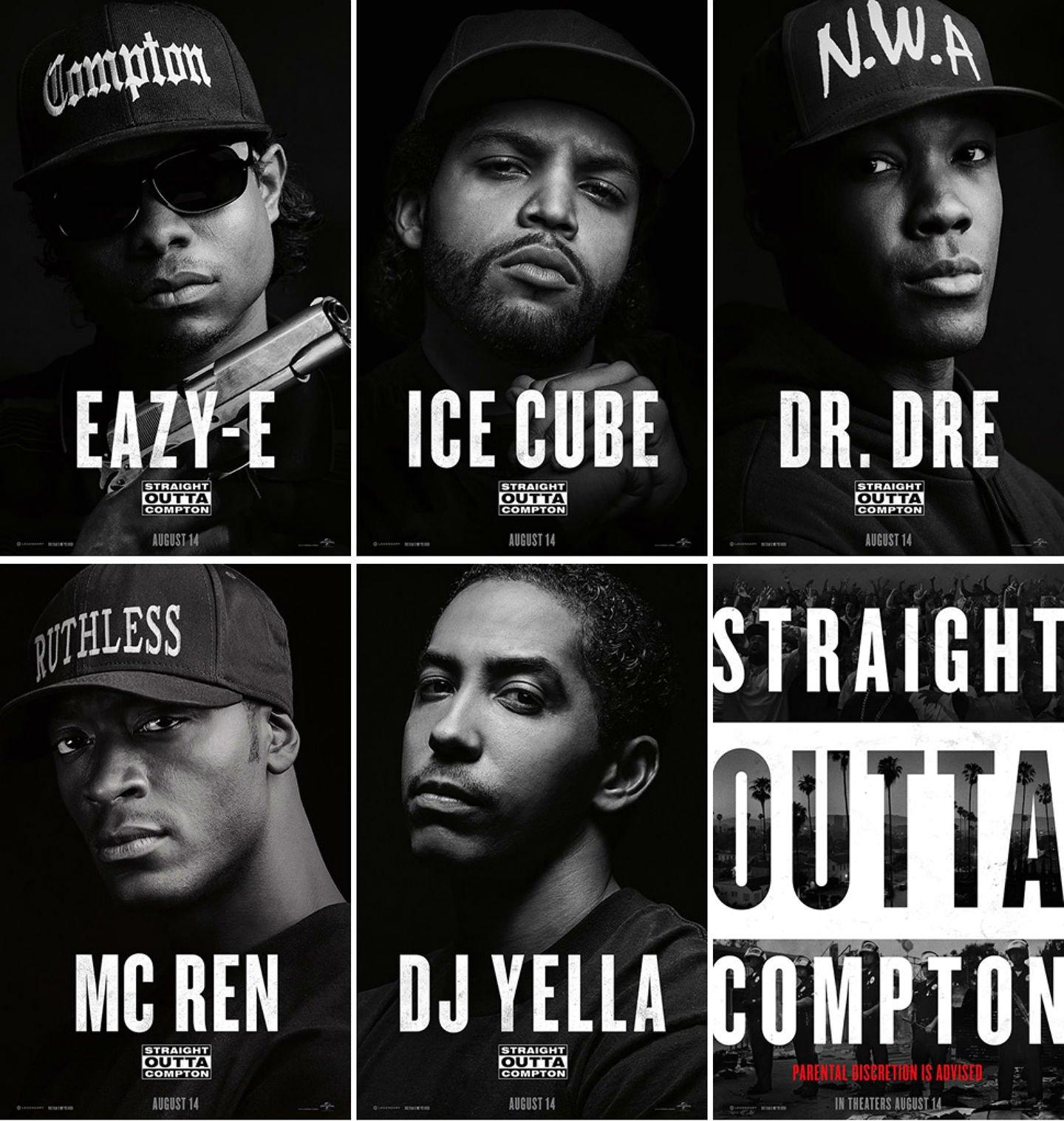 hop gangsta nwa biography drama music 1soc poster wallpaper background 1440x1517
