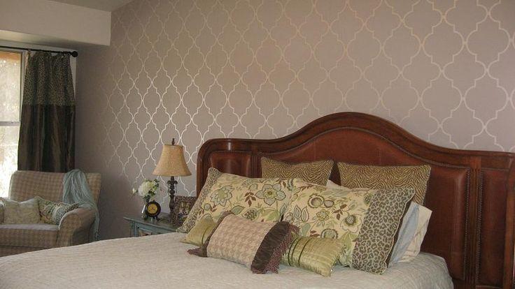 Spanish Tile wallpaper lowes 20roll Bathroom Renovation Ideas 736x414