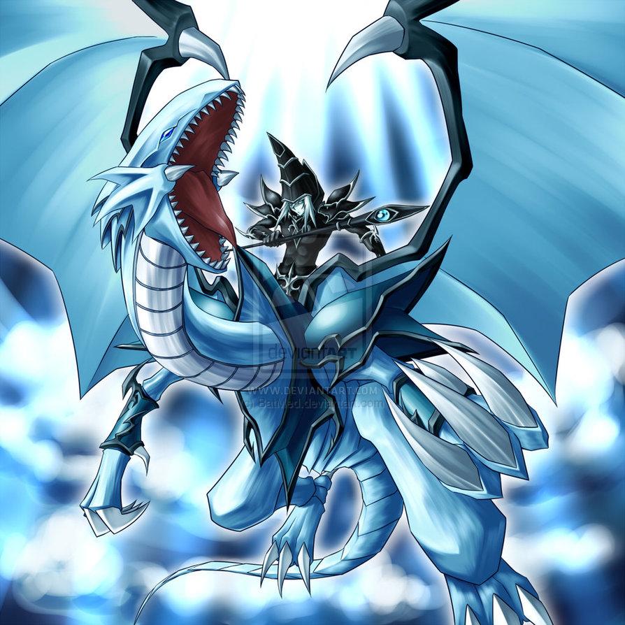 Free Download Blue Eyes White Dragon And Red Eyes Black Dragon