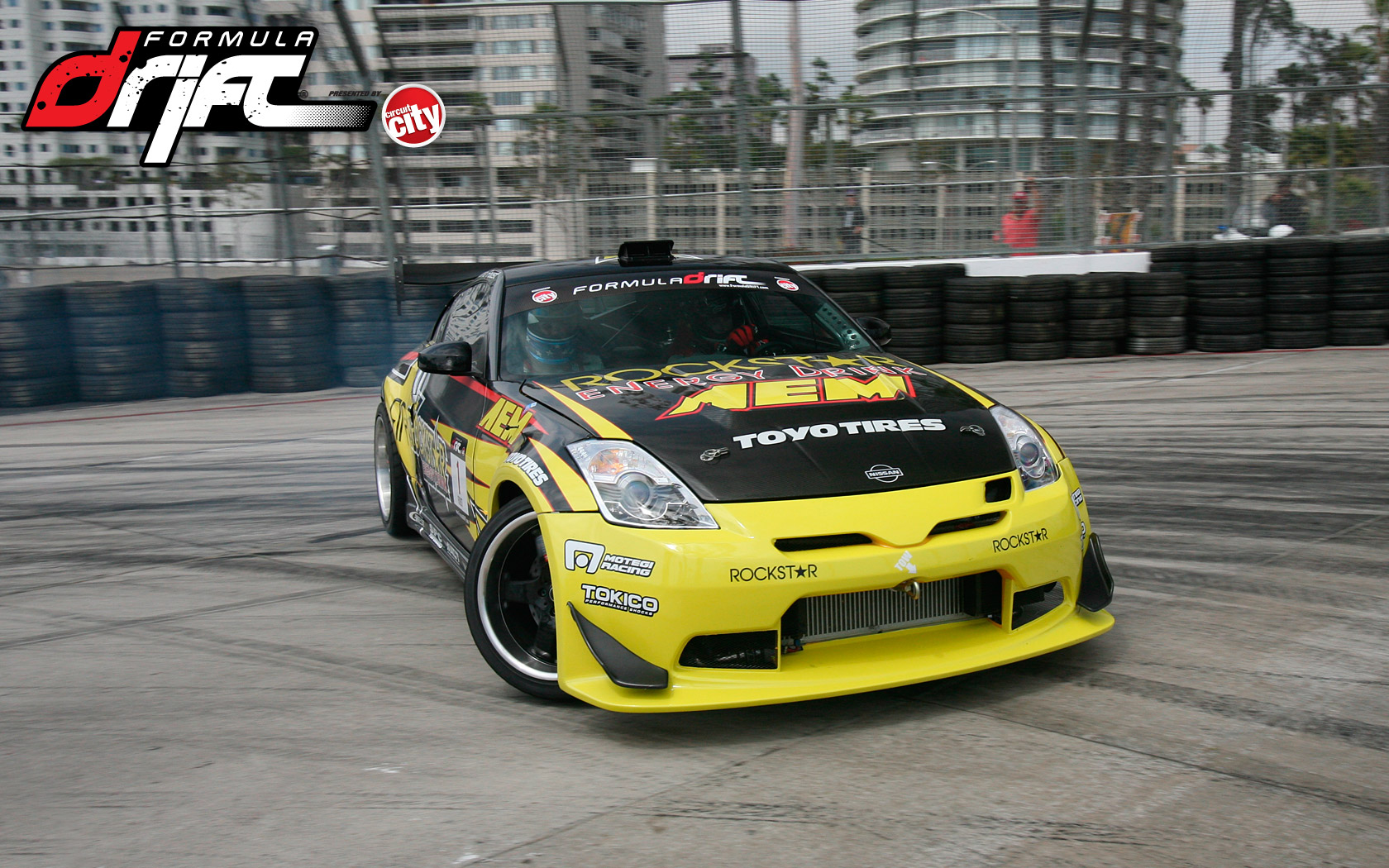 Formula Drift Wallpaper Wallpapersafari