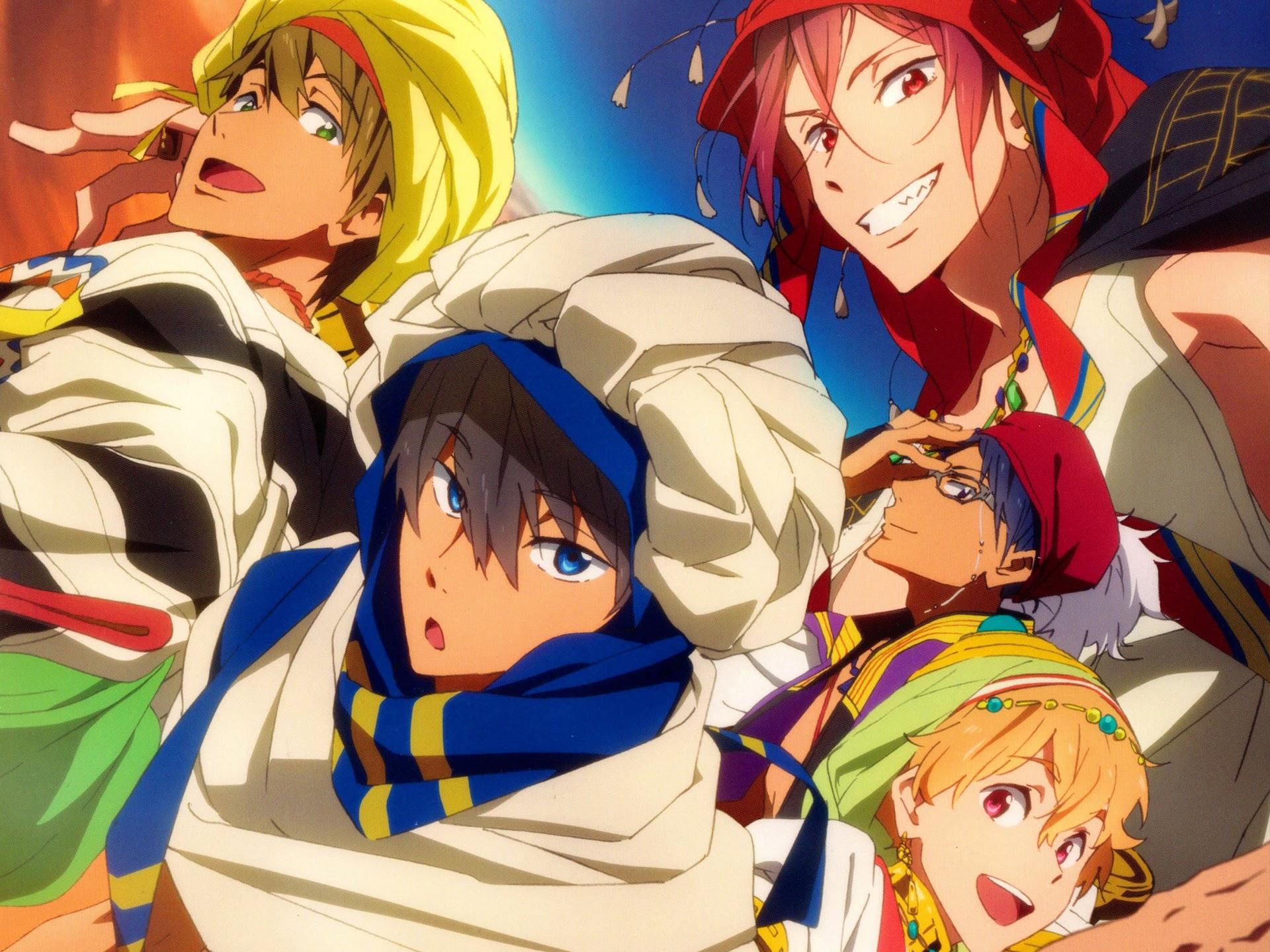 free anime wallpaper hd wallpapersafari
