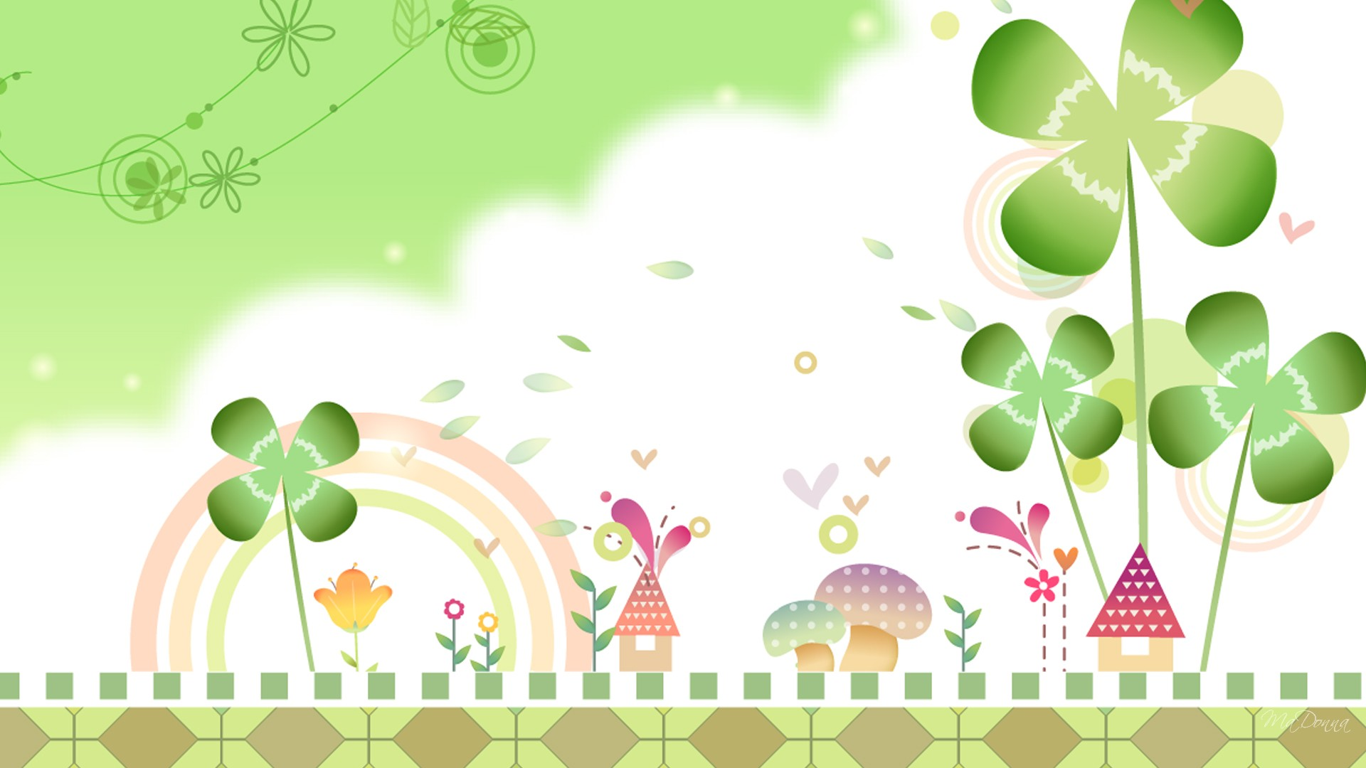 Saint Patrick's Day Full HD - Wallpaper, High Definition, High Quality ...