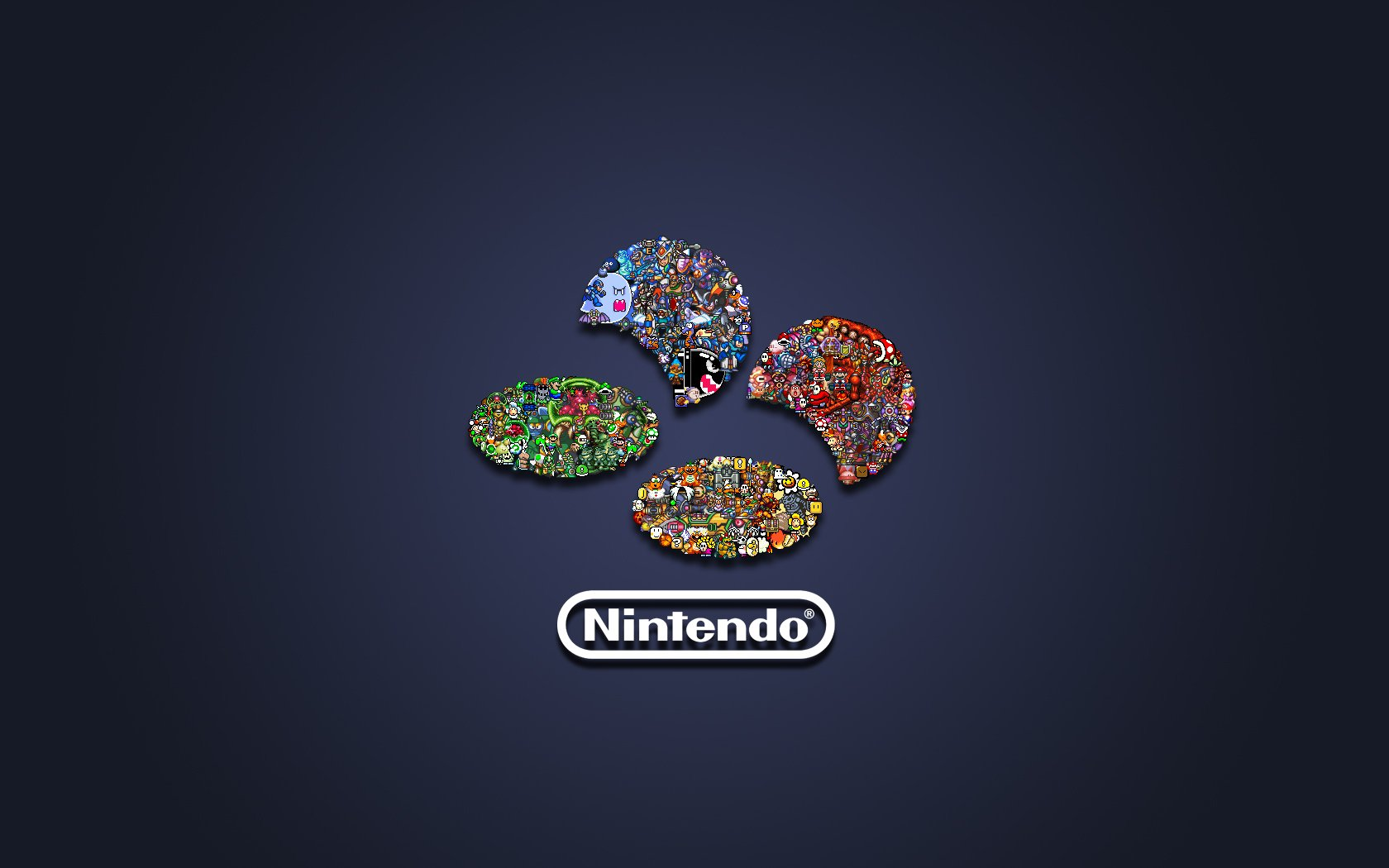 Image Gallery snes wallpaper