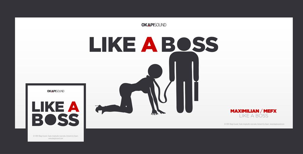 Like A Boss Wallpaper Wallpapersafari