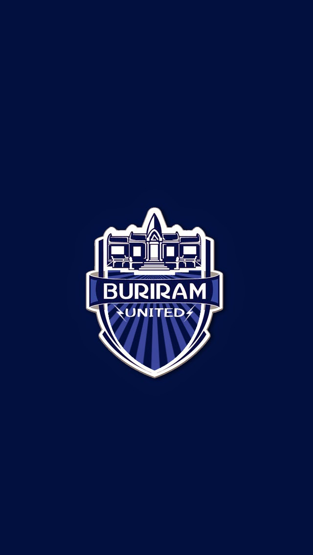 Kickin Wallpapers BURIRAM UNITED FC WALLPAPER 640x1136