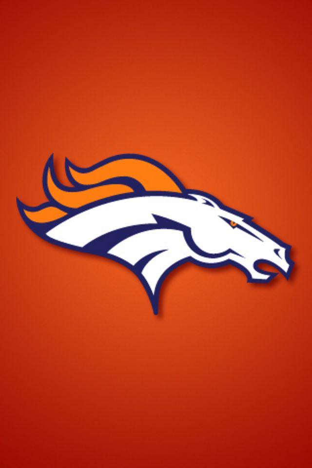 Denver Broncos iPhone Wallpaper HD 640x960