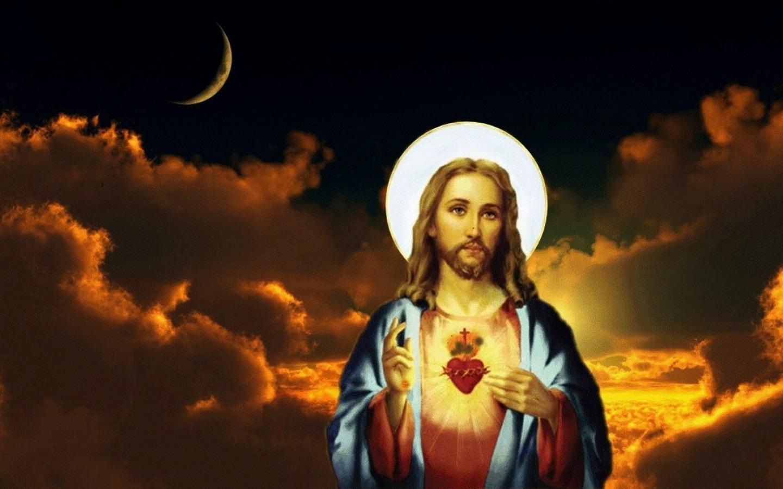 Lord Jesus Hd Wallpaper Jesucristo 1440x900