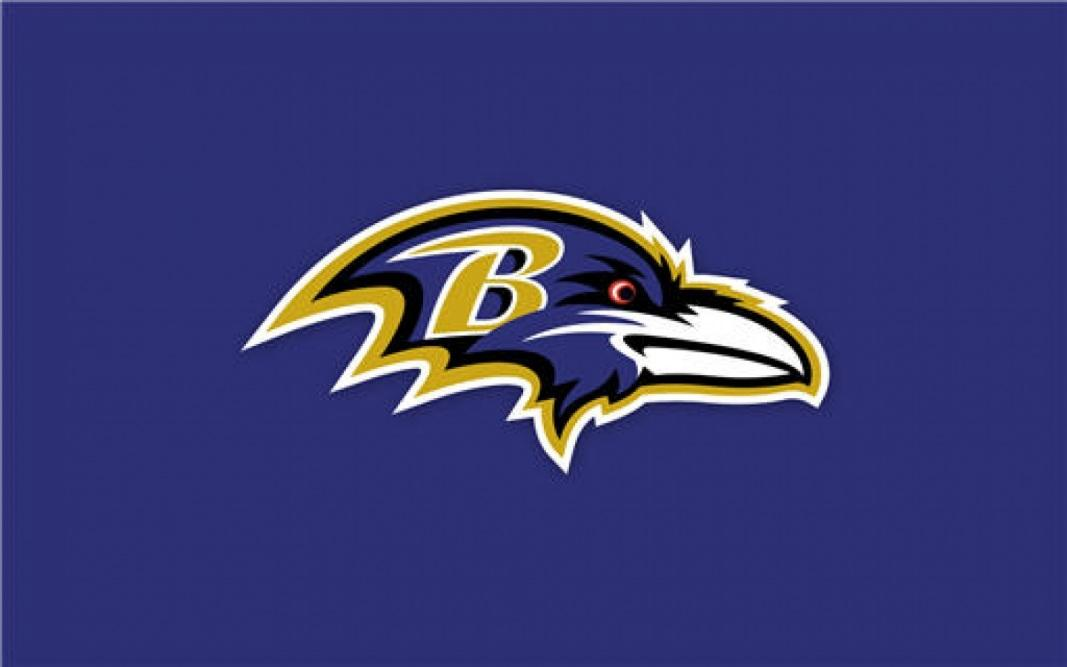 Photo Baltimore Ravens Wallpaper Logo Collections Go Wall Mural 1067x667