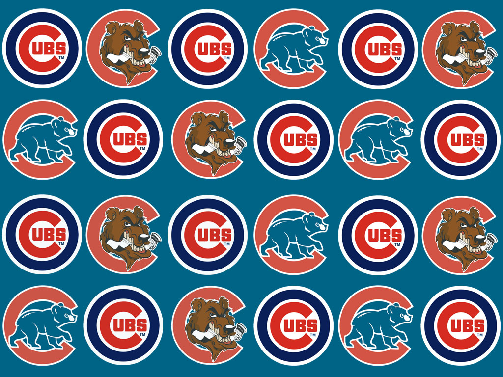 The best Chicago Cubs wallpaper ever Chicago Cubs wallpapers 1024x768
