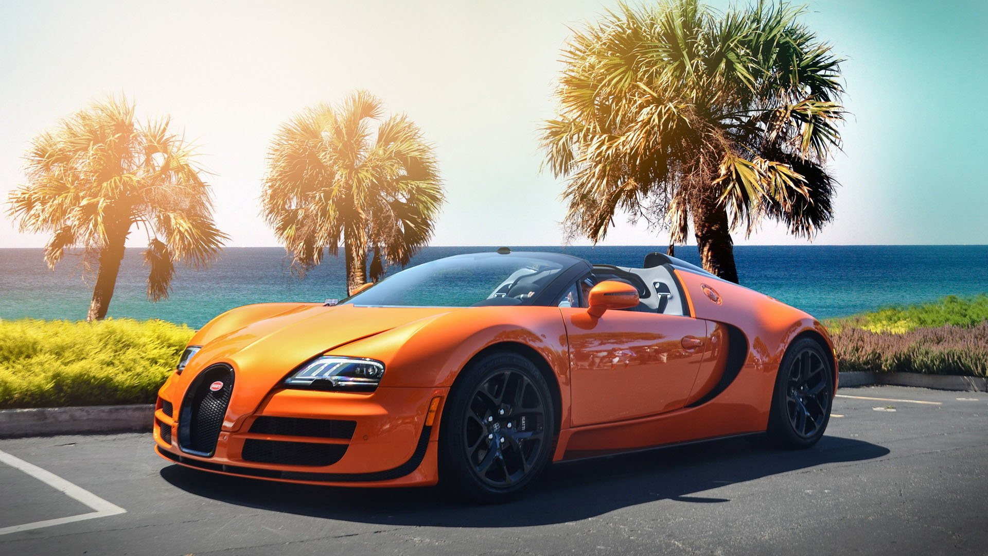Bugatti wallpaper ULTRA HD Collection 1920x1080