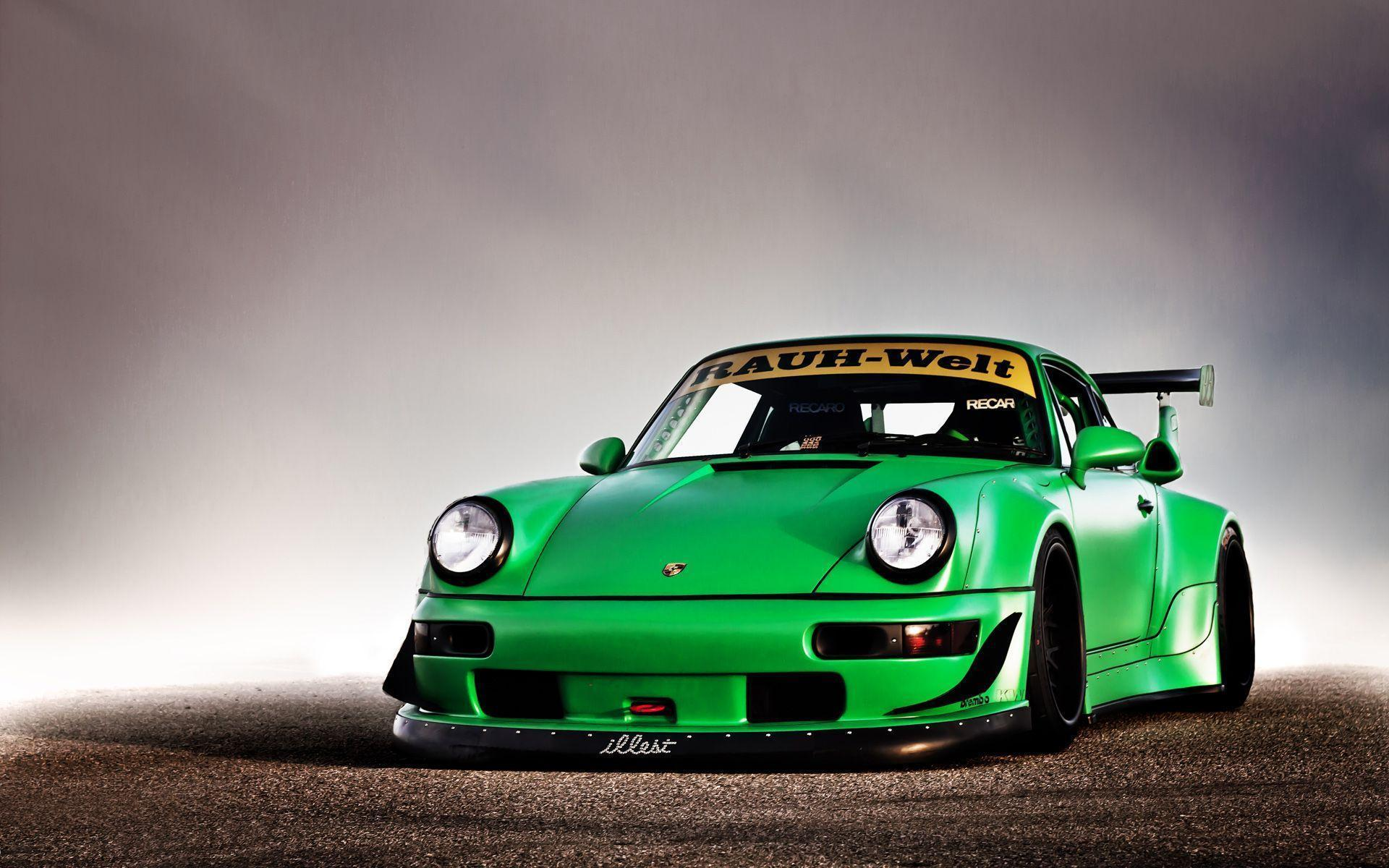 RWB Porsche Wallpapers   Top RWB Porsche Backgrounds 1920x1200