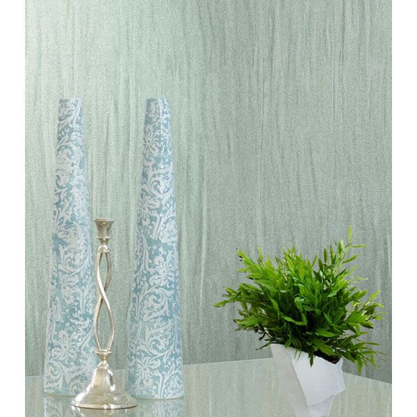 shimmering blue silk wallpaper heavyweight luxurious italian design 600x600