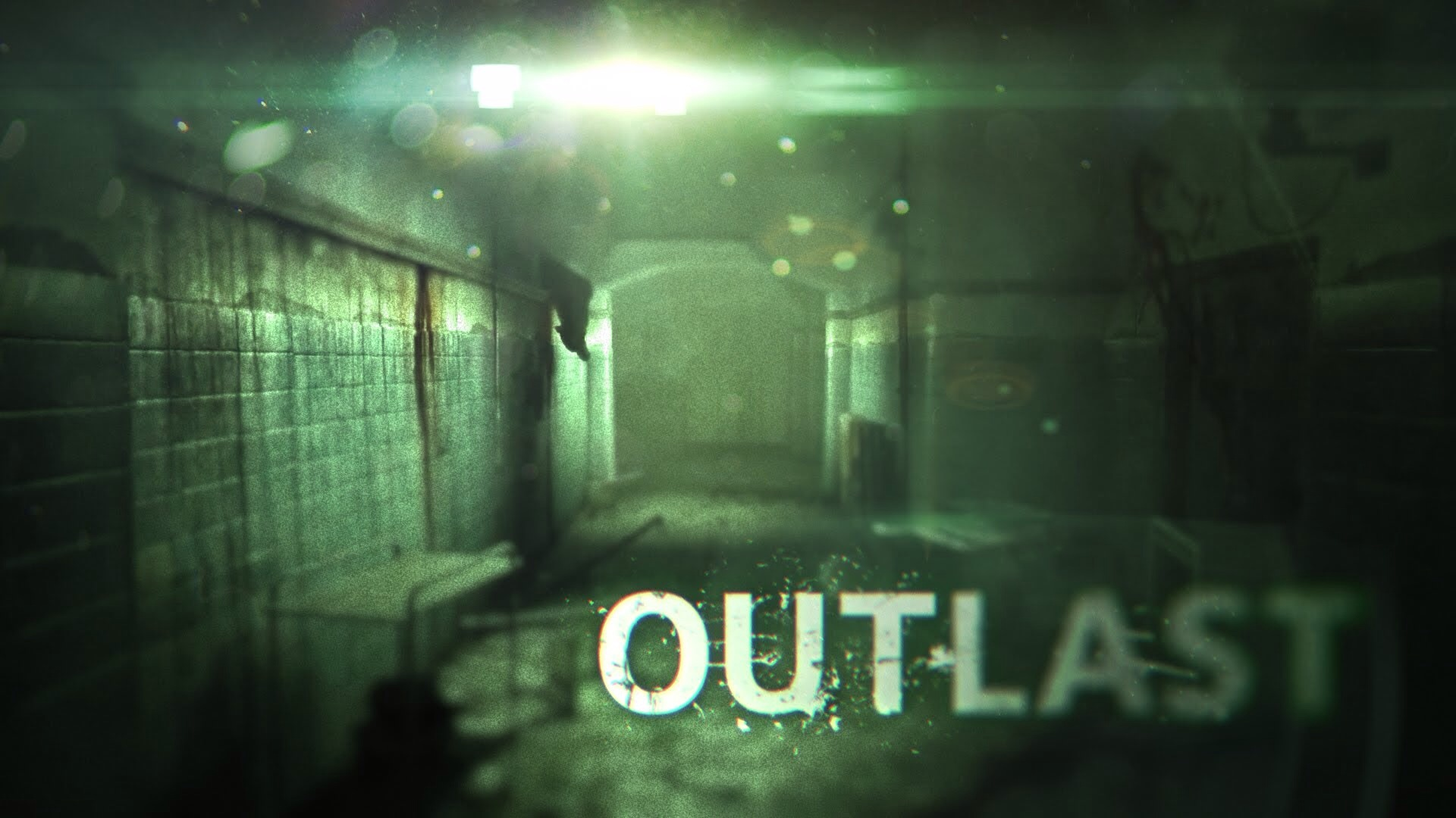 Outlast Wallpaper   Video Games Wallpaper 37482376 1920x1080