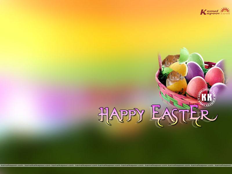Microsoft Free Wallpaper Easter