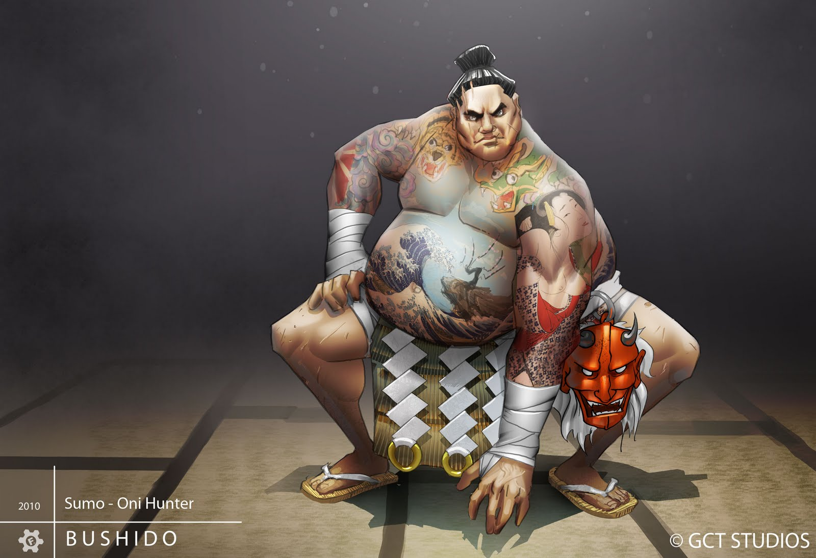 Sumo Wallpapers and Background Images   stmednet 1600x1095