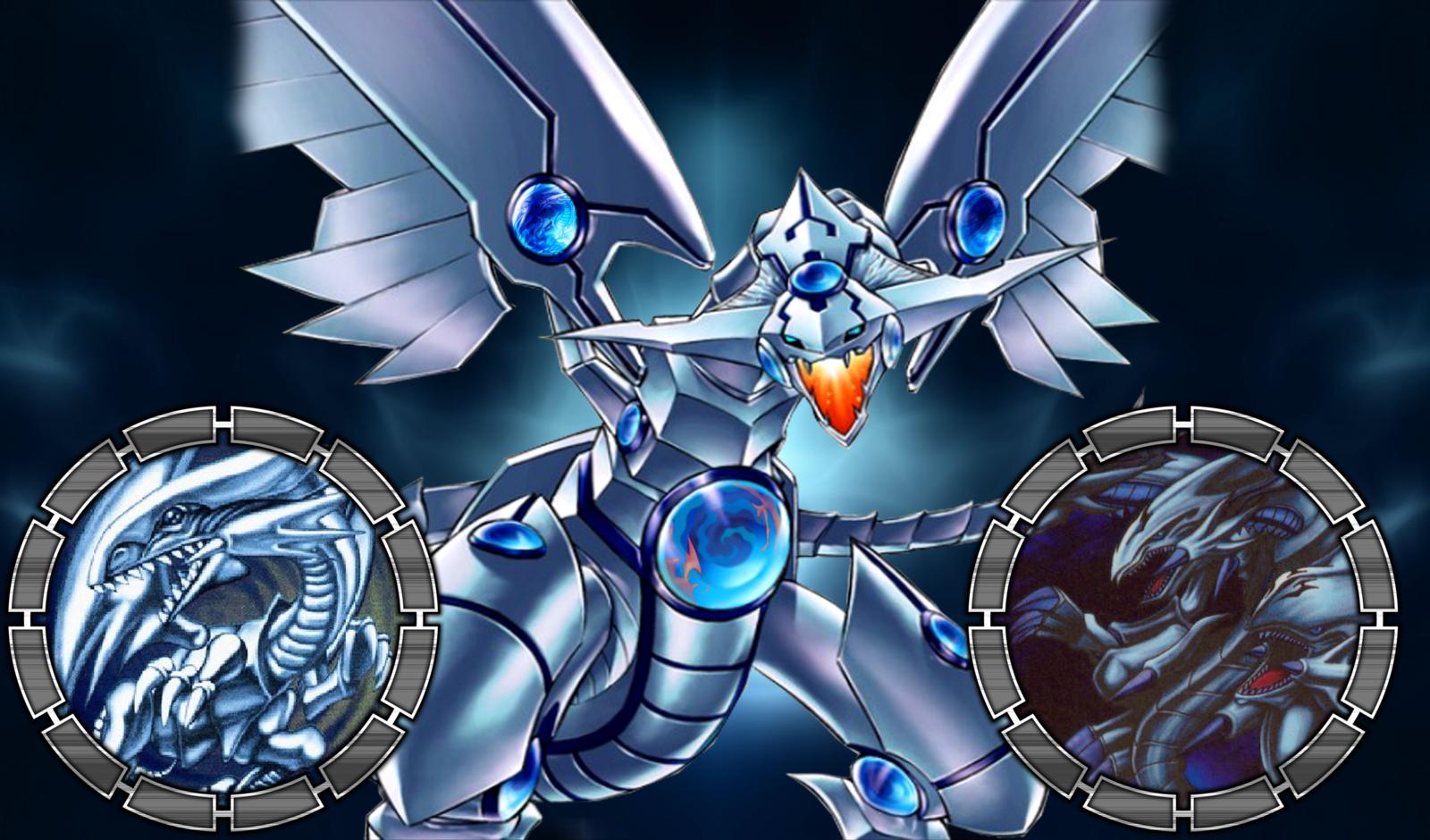 Free Download Blue Eyes Shining Dragon Vs Red Eyes Darkness Dragon