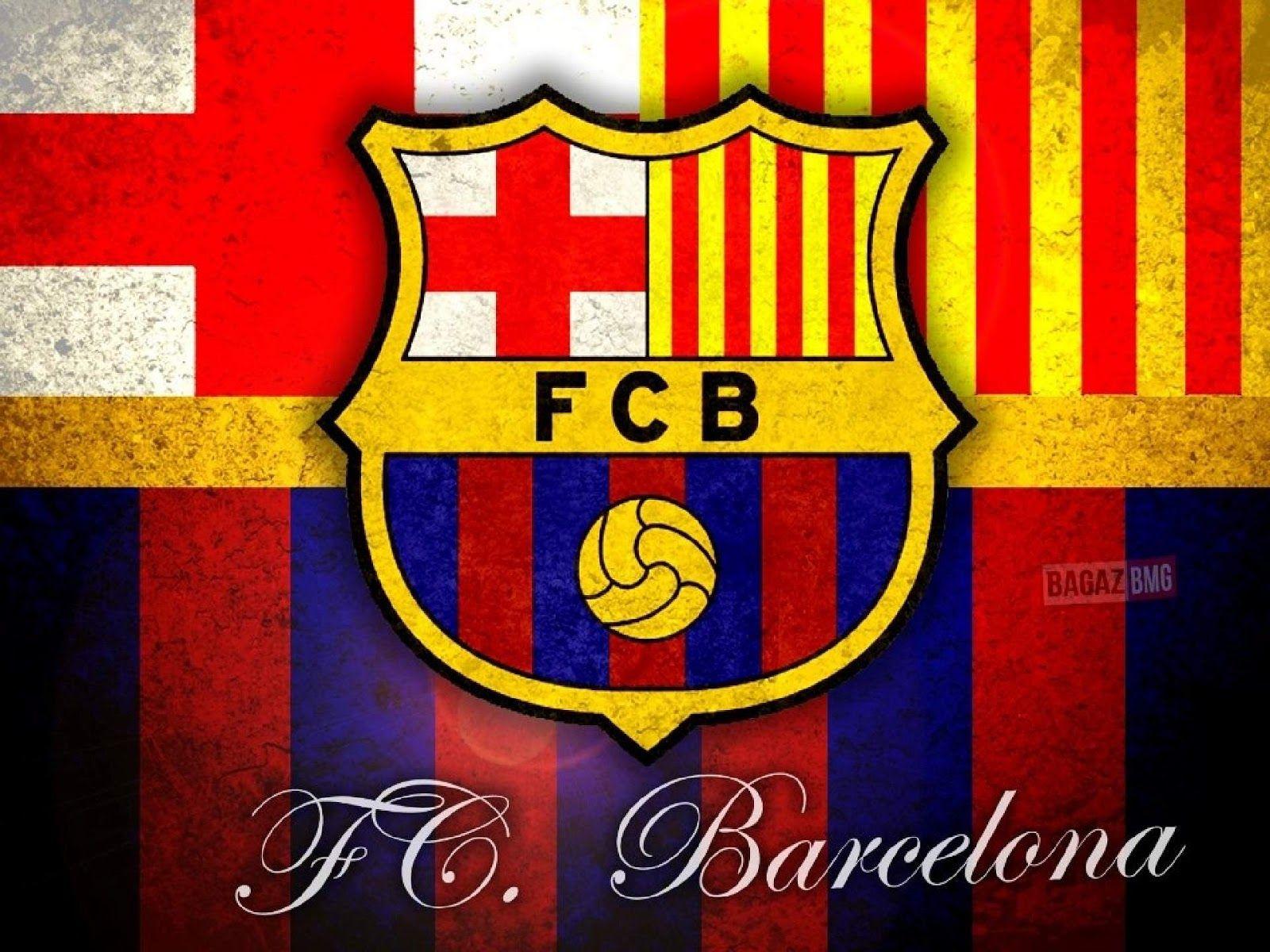 Barcelona Logo 2015 Wallpapers 1600x1200
