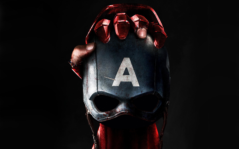 Captain America Civil War Wallpapers HD Wallpapers 2880x1800