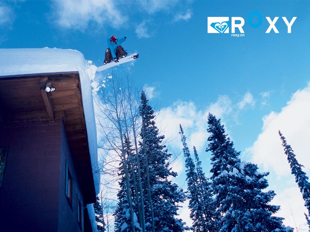 Roxy snow   Roxy Wallpaper 922170 1024x768