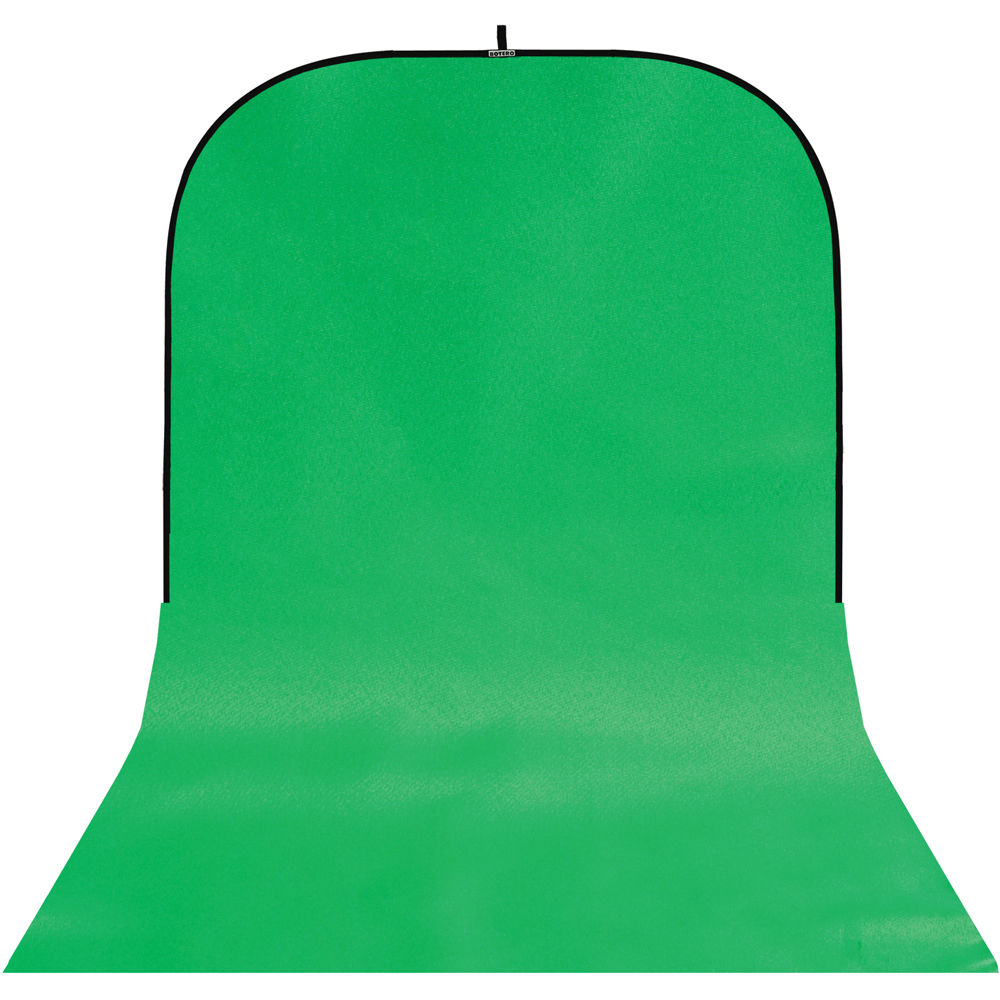 Botero 026 Super Collapsible Background   8x16   Chroma Key 1000x1000