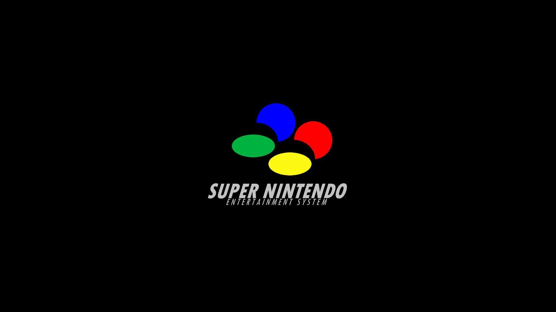 Snes Wallpaper - WallpaperSafari