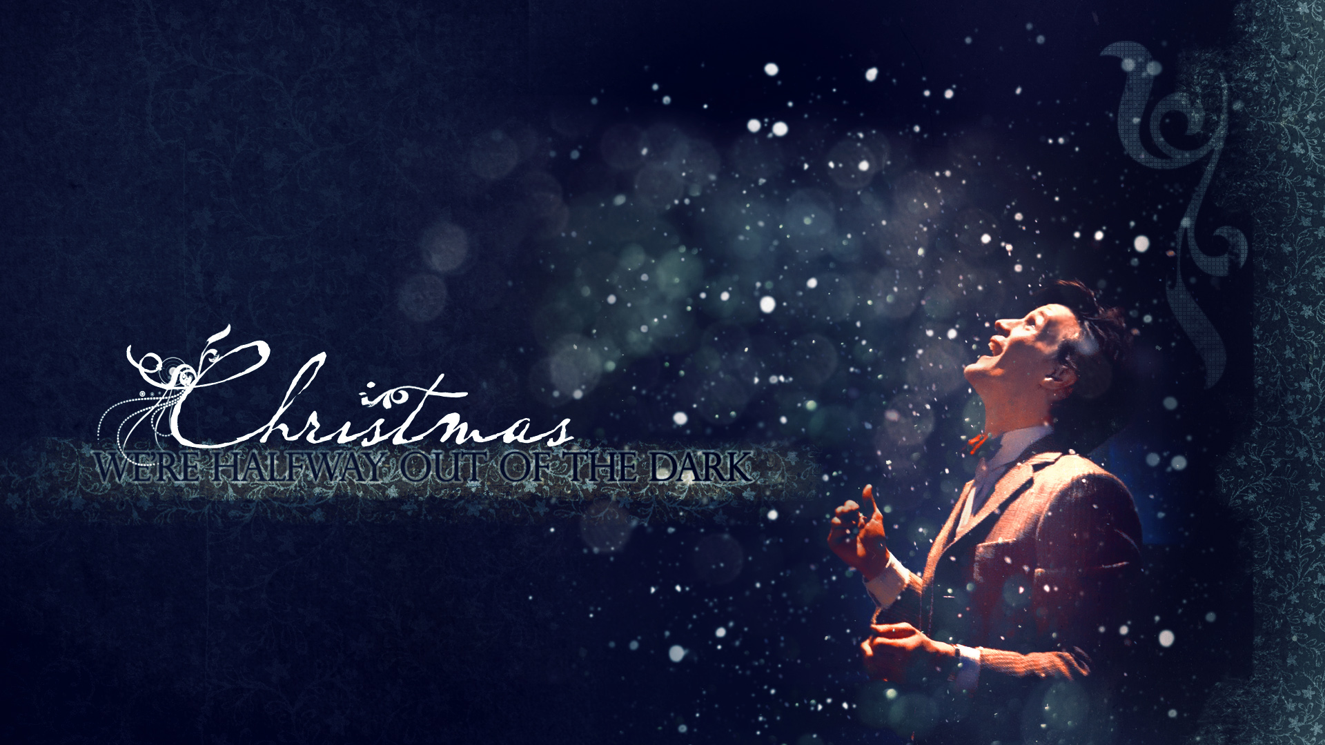 Free download Doctor Who Christmas Carol wallpaper 312967 1920x1080 for your Desktop, Mobile ...