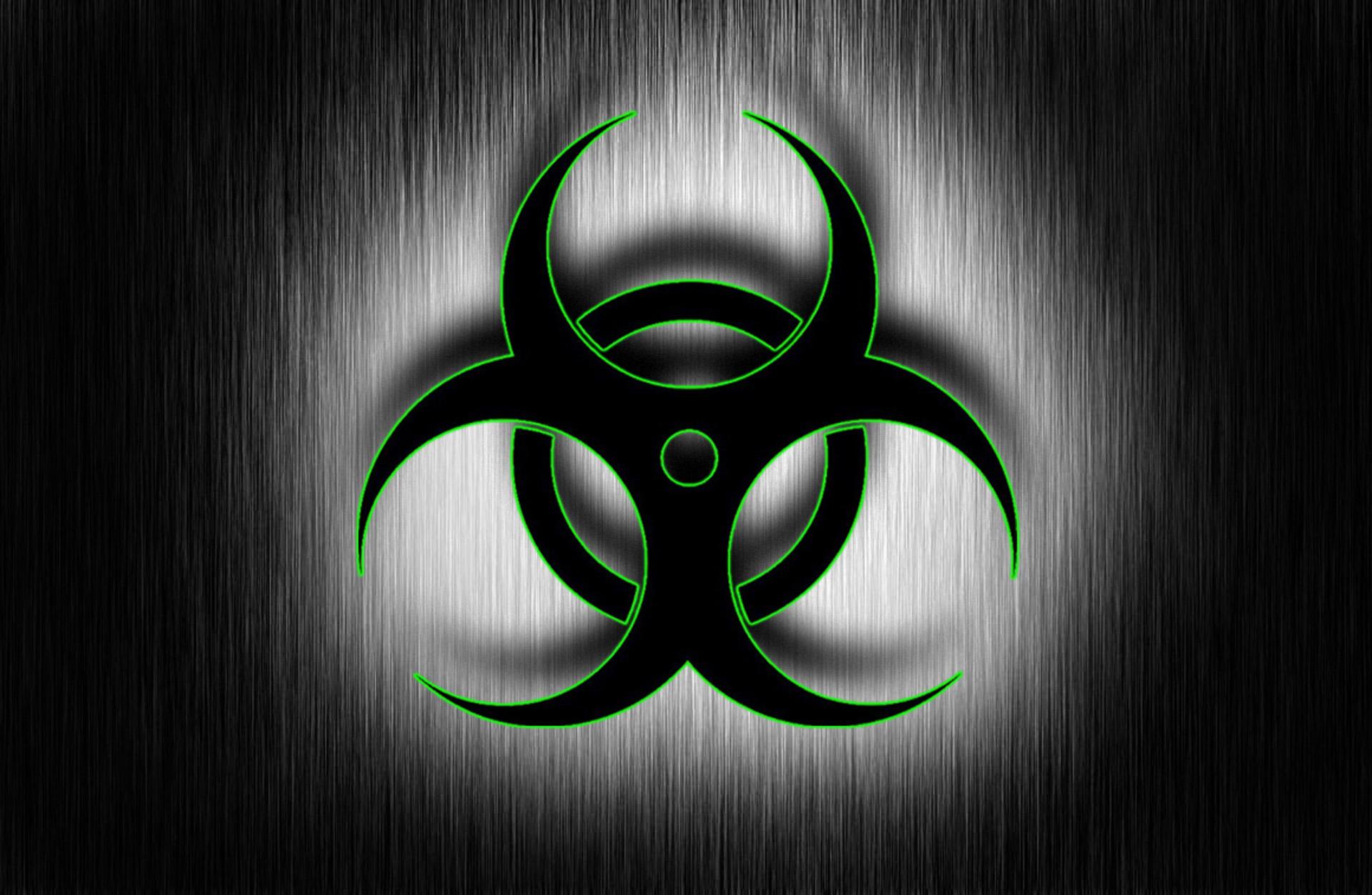 Biohazard Green Azula Bluefire 1920x1253