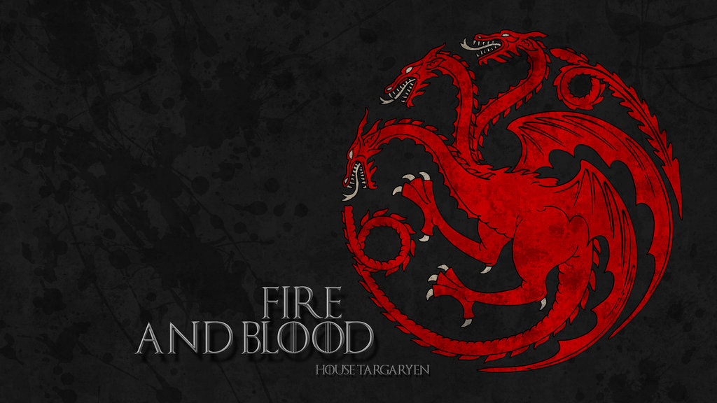 Game Of Thrones House Stark Sigil Wallpaper Download