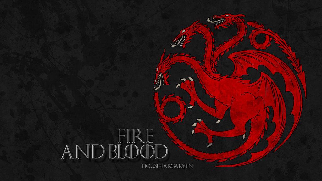 Game Of Thrones Wallpaper Targaryen Wallpapersafari
