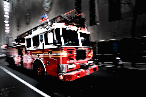 Fire truck Flickr   Photo Sharing 500x332