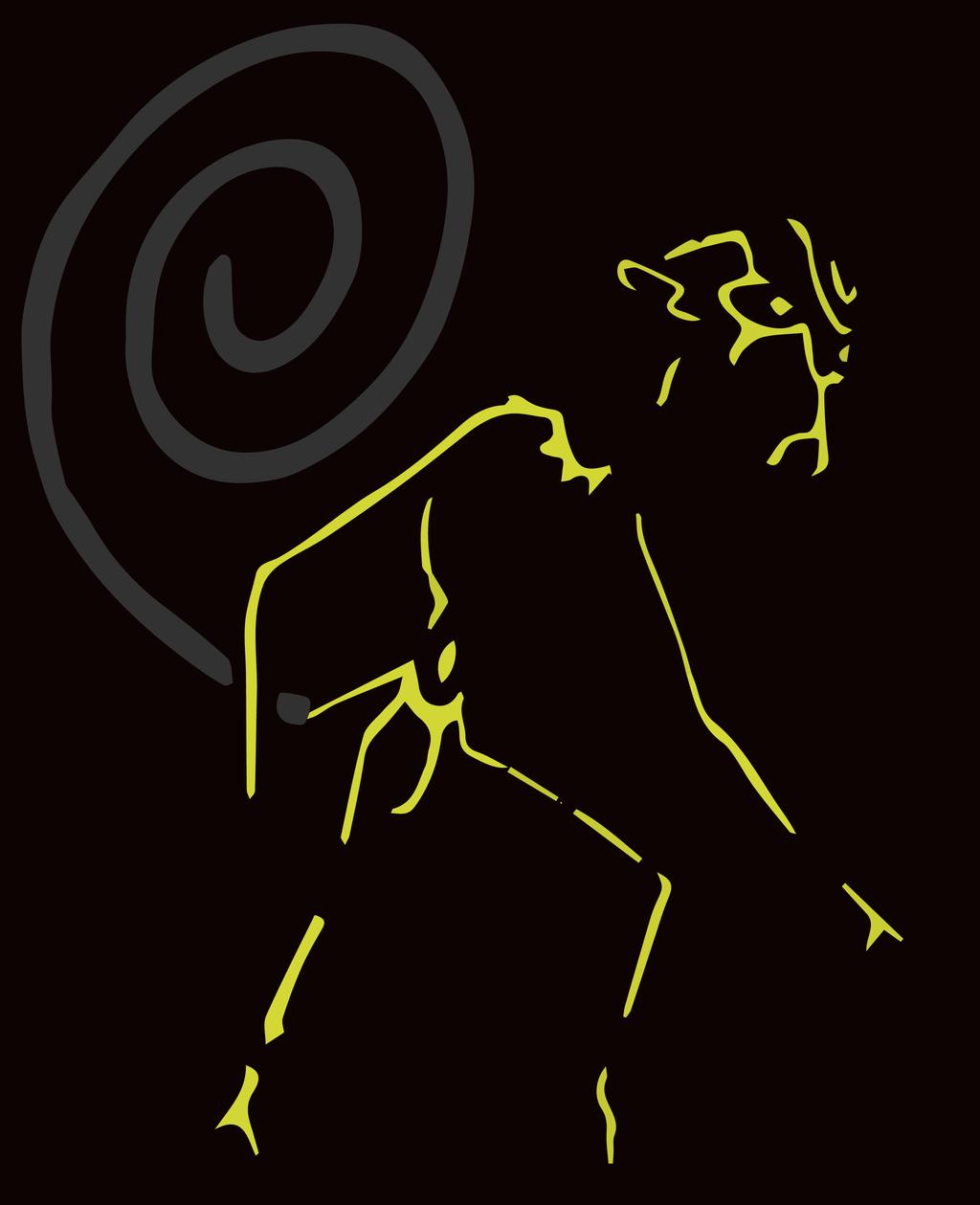 Earthbound Immortal Cusillu by JayMatson 1024x1259
