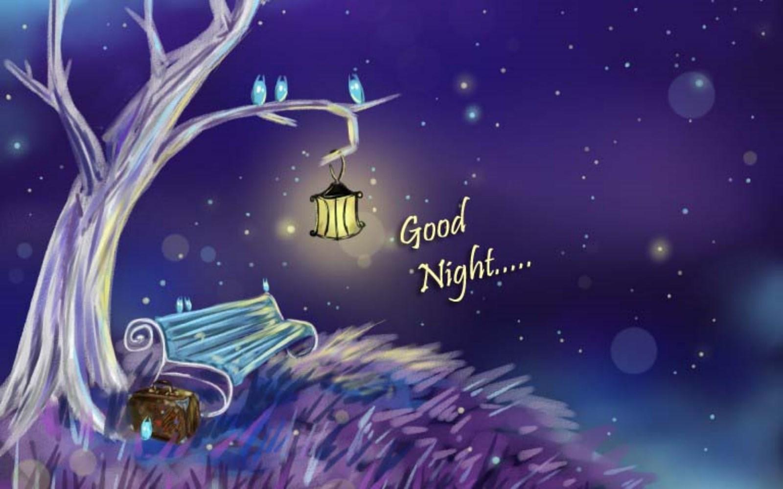 77+] Good Night Wallpapers on WallpaperSafari