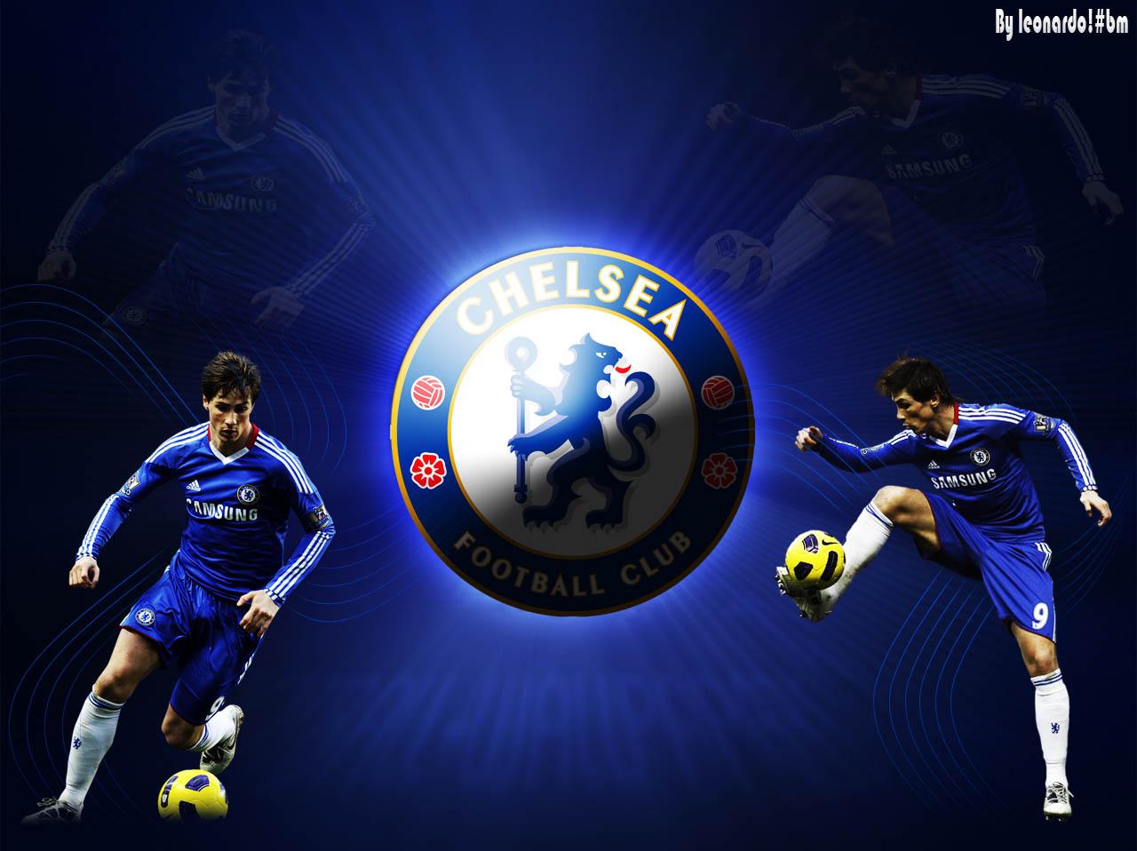Celebrity Corner Fernando Torres Chelsea 1280x958