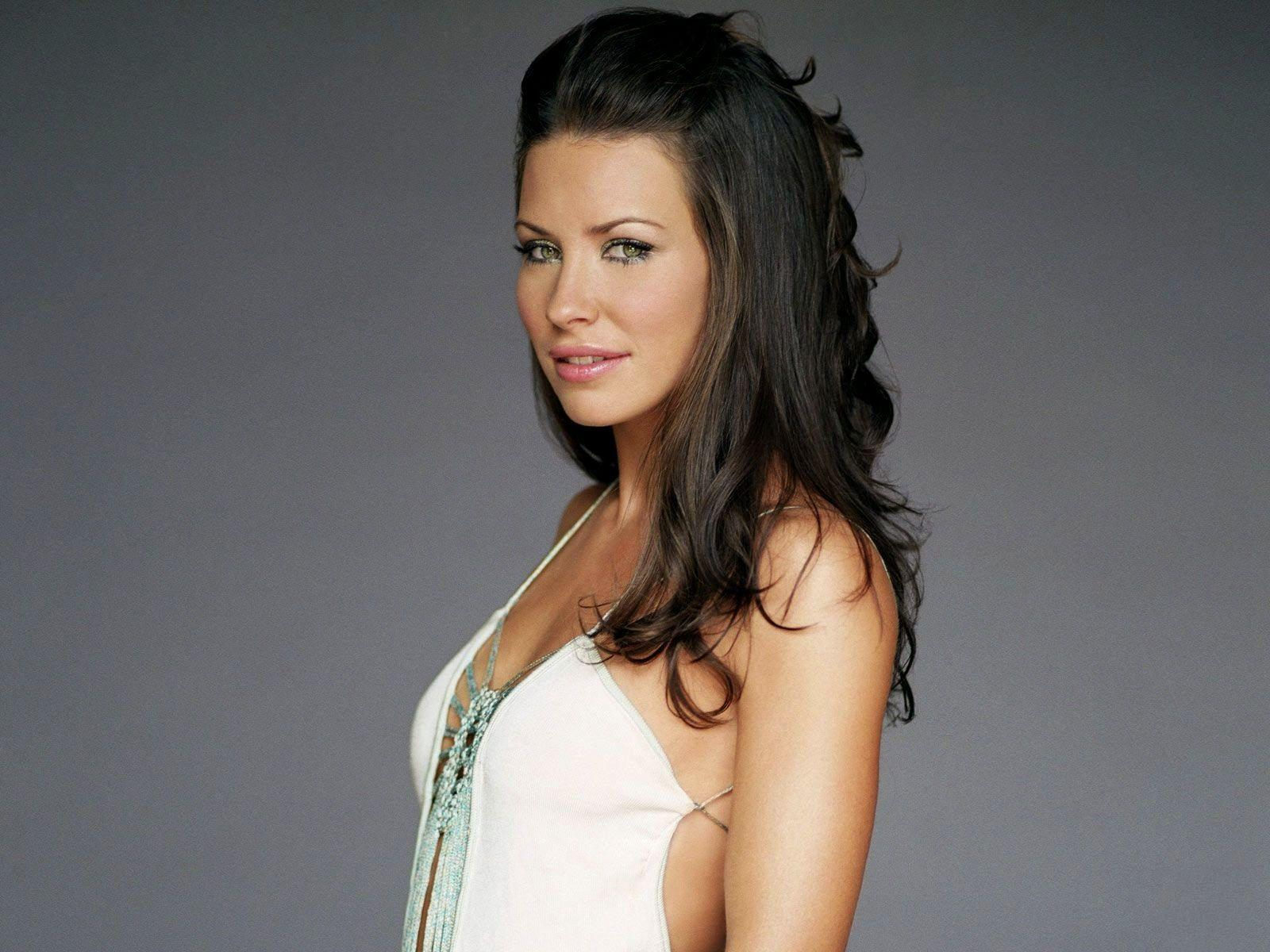 Evangeline Lilly Wallpapers 1600x1200