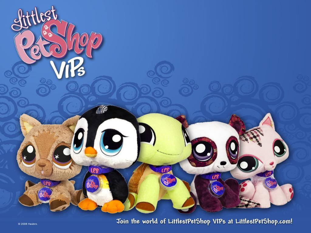 vips   Littlest Pet Shop Wallpaper 874407 1024x768