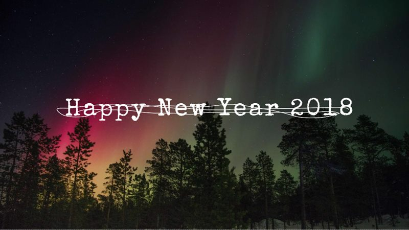latest happy new year 2018 images wallpapers photos 800x450