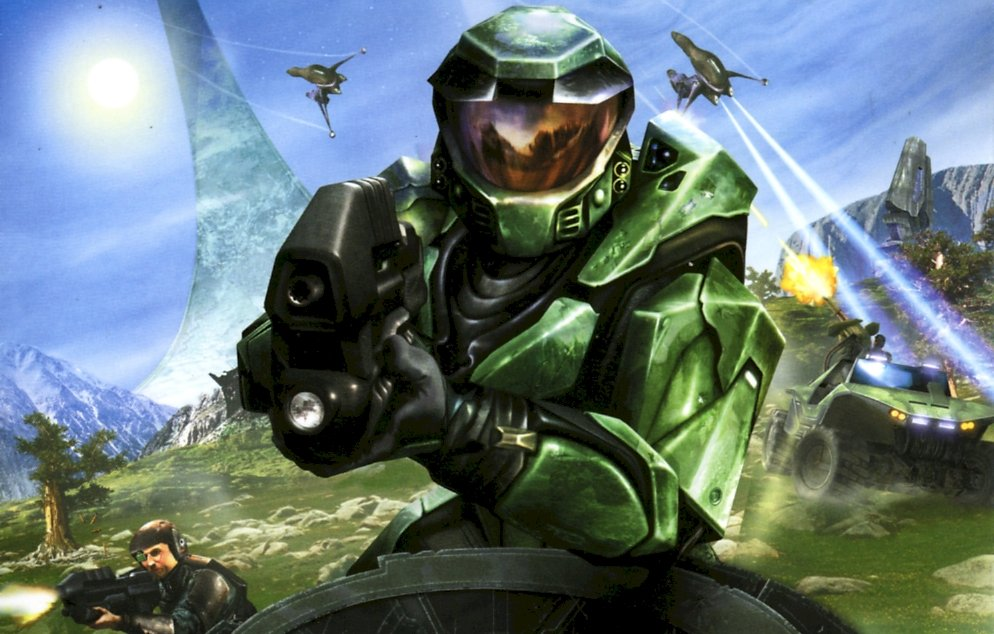 halo combat evolved wallpaperjpg 994x634