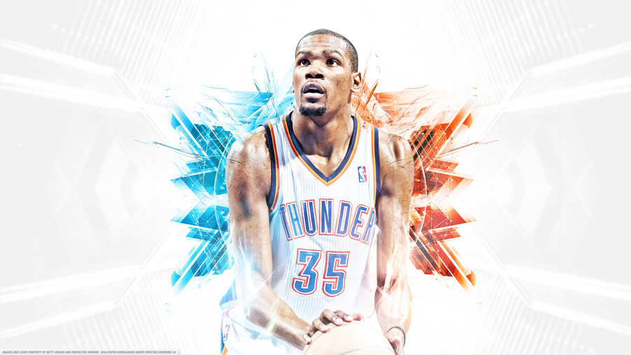 Kevin Durant Shooting Wallpaper Kevin durant total recall 900x506