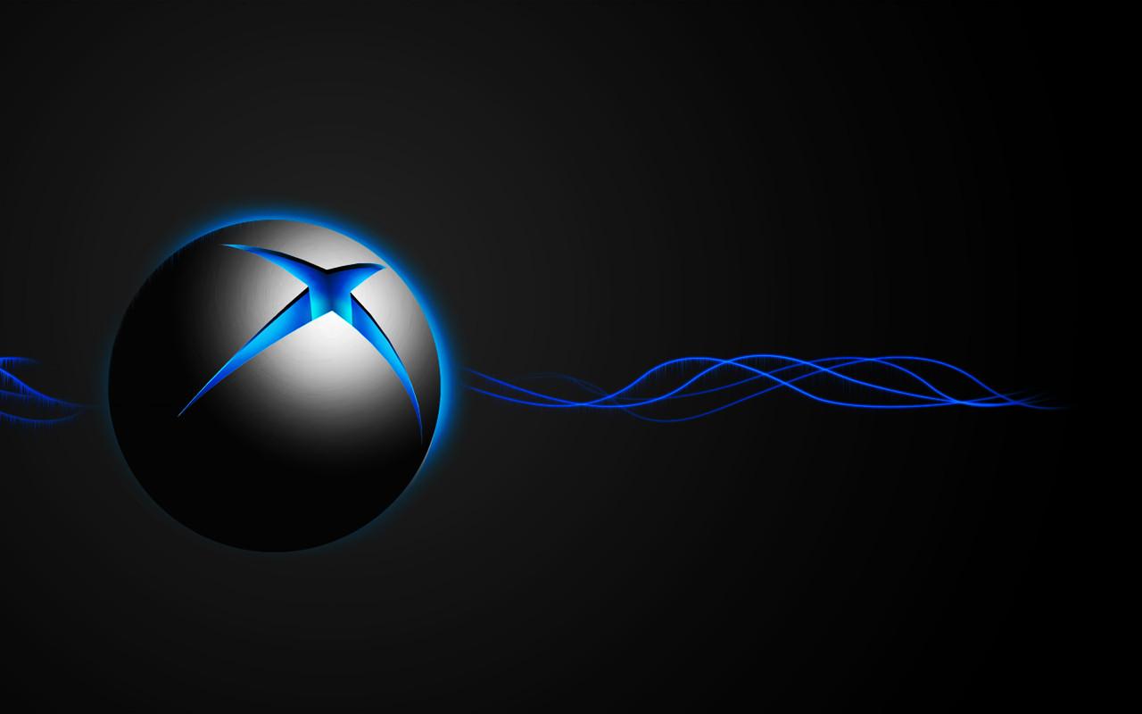 Xboxlogowallpaper 1280x800