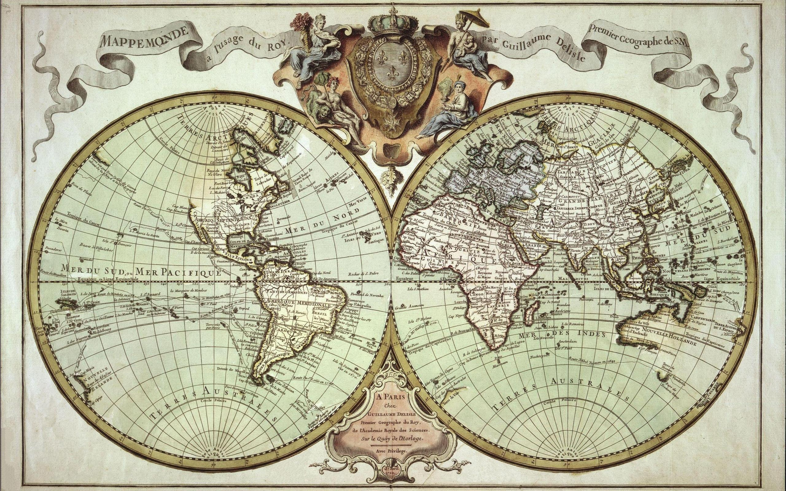 Old world map wallpaper wallpapersafari published december 1 2012 at 2560 1600 in letter of intent next 2560x1600 gumiabroncs Images