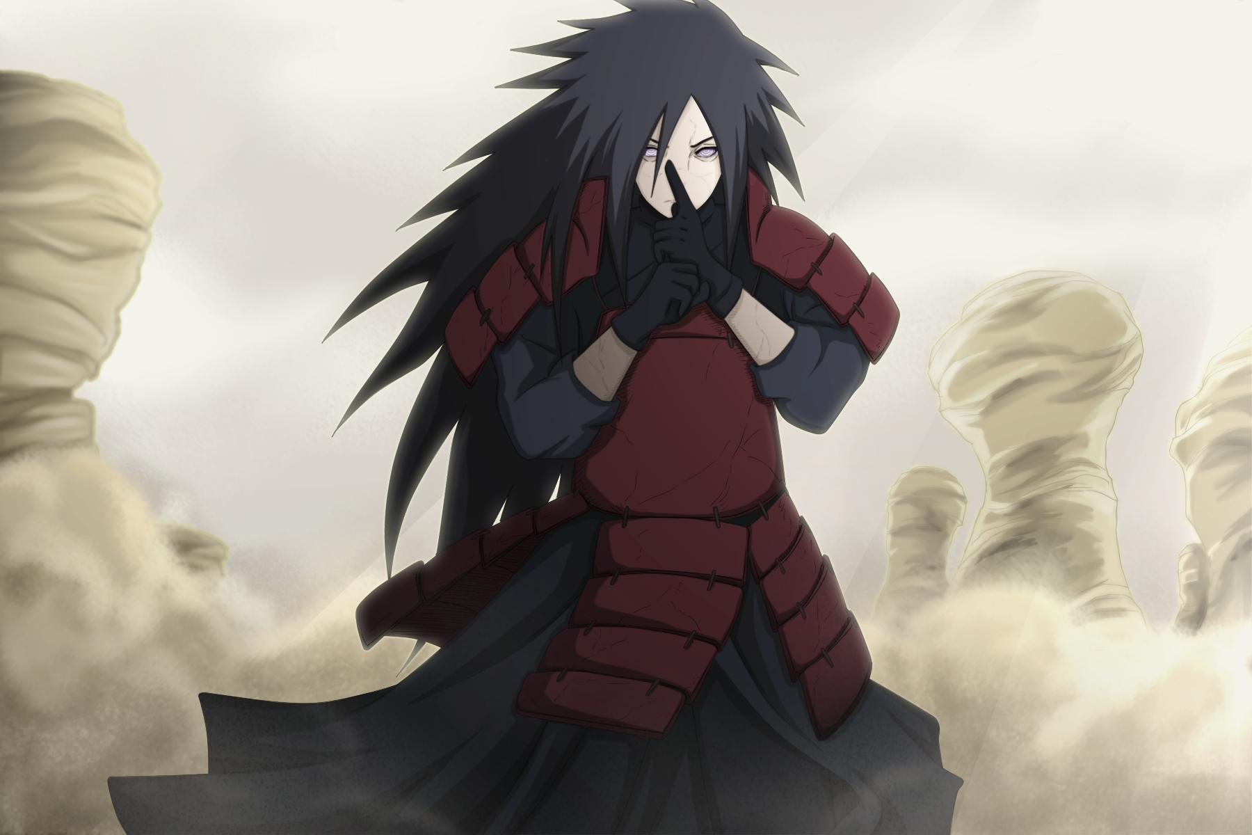 Madara Uchiha Wallpapers 1800x1200