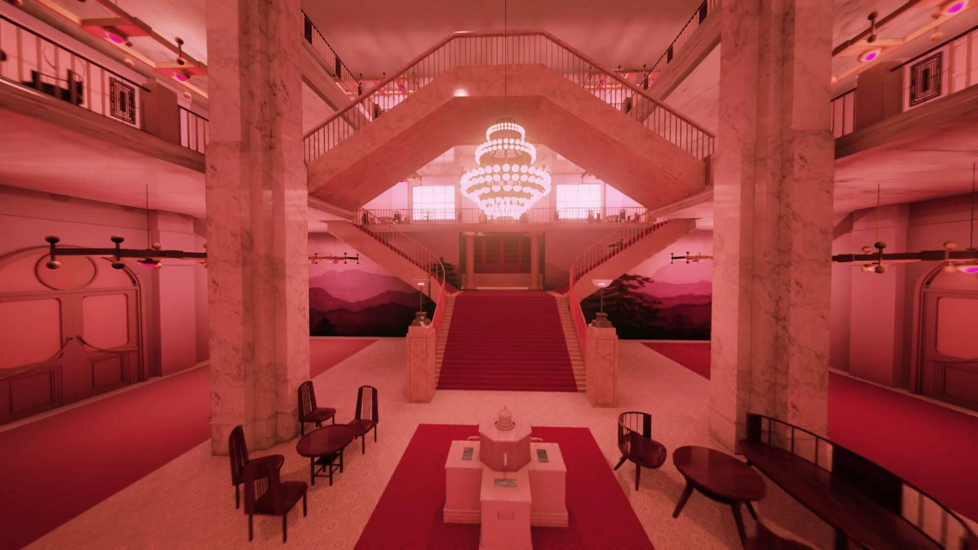 Grand Budapest Hotel   Grand Budapest Hotel Room 1350620   HD 1920x1080